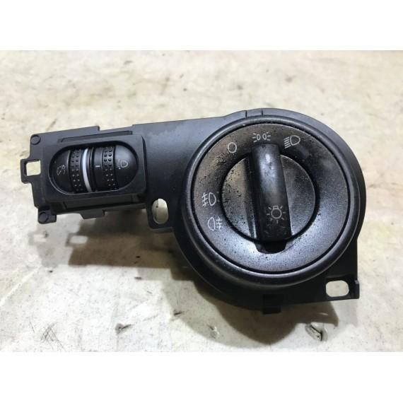 7L6858903AA Блок управления светом VW Touareg 1 купить в Интернет-магазине