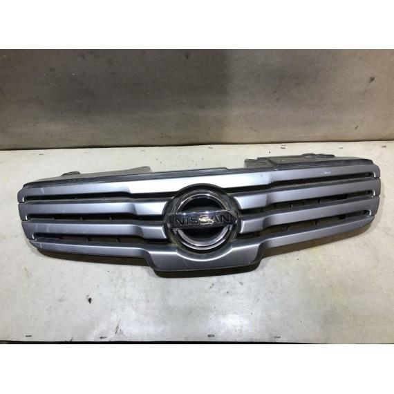62310EY10A Решетка радиатора Nissan Qashqai J10 купить в Интернет-магазине