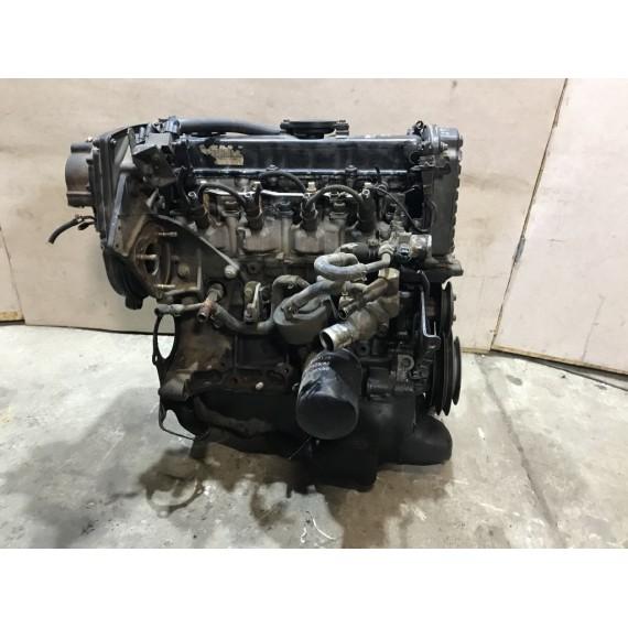 Двигатель CD20T Nissan Primera P11 2,0 турбодизель купить в Интернет-магазине