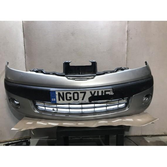 62022BH00H Бампер передний Nissan Note E11 купить в Интернет-магазине