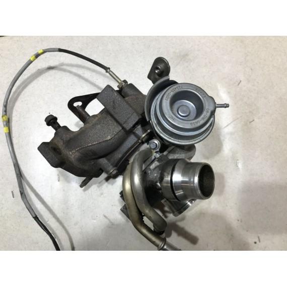 H8200638766 Турбина Nissan 2.0 M9R купить в Интернет-магазине