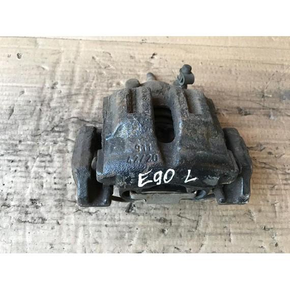 34216768697 Суппорт задний левый BMW E90 E87 купить в Интернет-магазине
