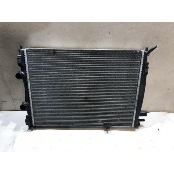 21410JD50B Радиатор основной Nissan Qashqai J10 купить в Интернет-магазине