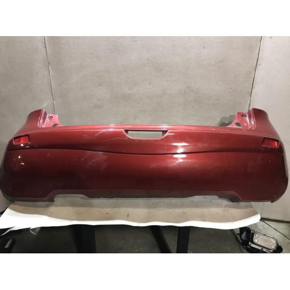 Бампер задний Nissan Note E11 850229U30H купить в Интернет-магазине