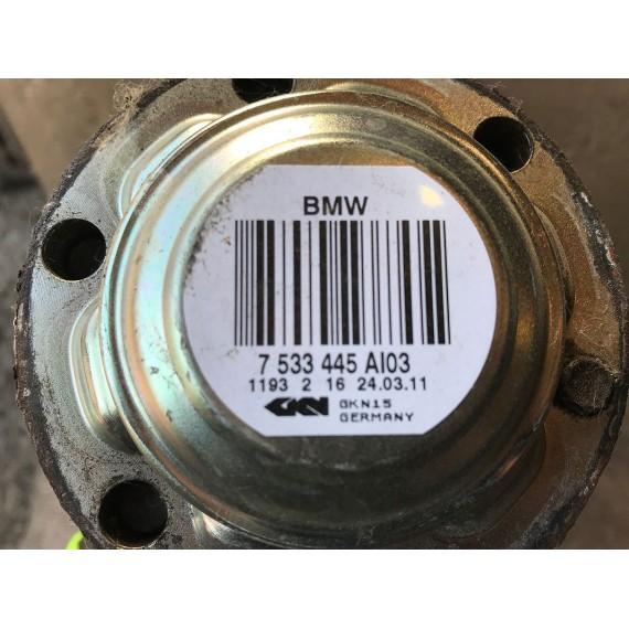 33217533445 Полуось задняя для BMW E90 E91 E87 E81 купить в Интернет-магазине