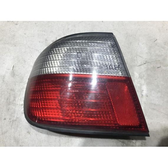 265552F725 Фонарь задний левый Nissan Primera P11 купить в Интернет-магазине