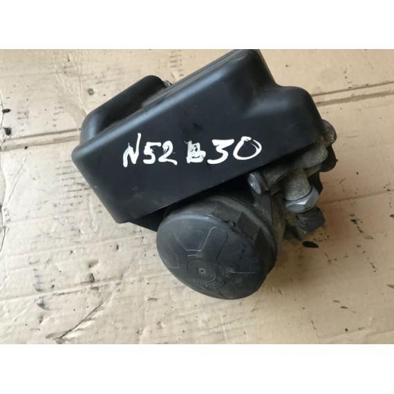 Купить Корпус масляного фильтра BMW N52 N54 в Интернет-магазине