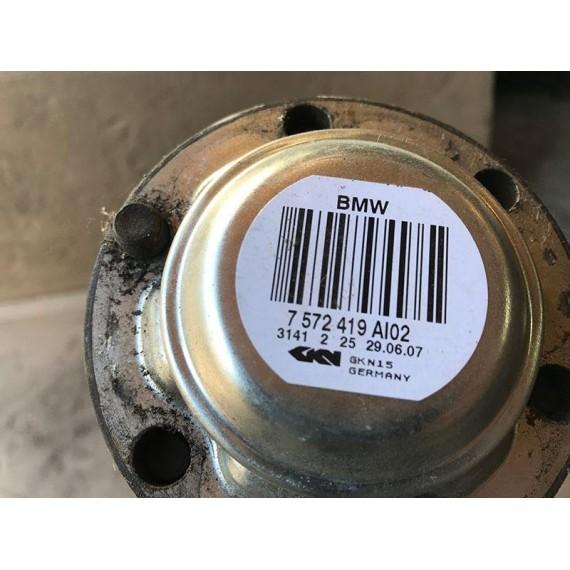 33207572419 Полуось задняя BMW E60 E61 купить в Интернет-магазине