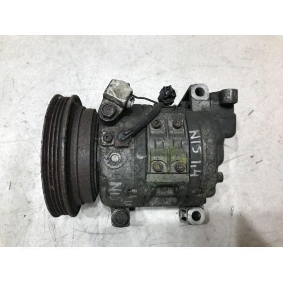 926002M216 Компрессор кондиционера Nissan Almera купить в Интернет-магазине