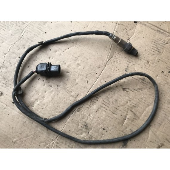 Купить Датчик кислородный (лябмда) BMW 0258017098 в Интернет-магазине