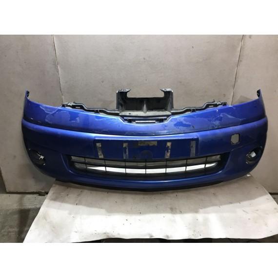 Бампер передний Nissan Note E1162022BH00H купить в Интернет-магазине