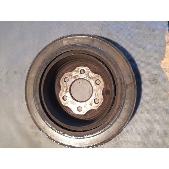 Купить Диск тормозной задний для Nissan Pathfinder (R51) 2005-2014;Navara (D40) 2005-2015;XTerra (N50) 2005-2015 в Интернет-магазине