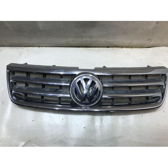 7L6853651A Решетка радиатора VW Touareg купить в Интернет-магазине