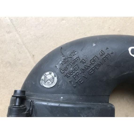 13717795026 Патрубок воздушного фильтра E60 E61 купить в Интернет-магазине