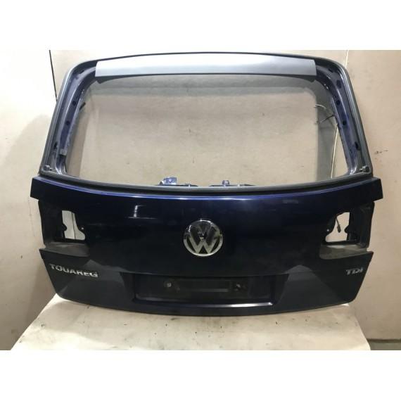 7L6827025  Дверь багажника VW Touareg 1 купить в Интернет-магазине