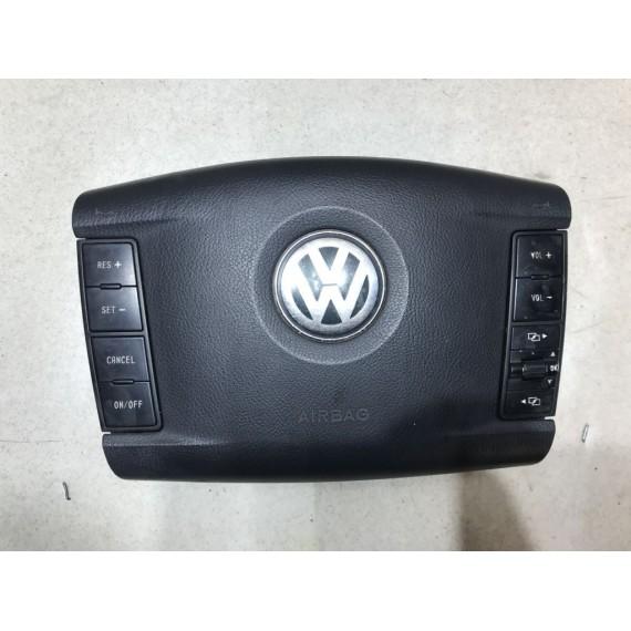 3D0880203B Подушка в руль VW Touareg 1 купить в Интернет-магазине