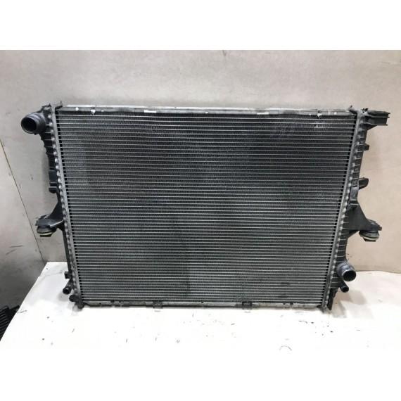 7L6121253 Радиатор основной VW Touareg купить в Интернет-магазине