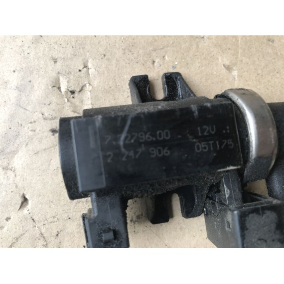 1174 2247906 Клапан электромагнитный BMW E60 E87 купить в Интернет-магазине