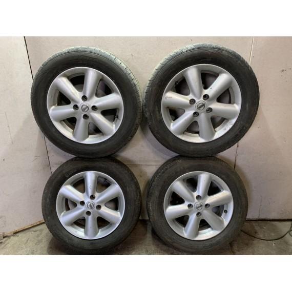 Колеса Nissan Note E11 185 65 R15 купить в Интернет-магазине