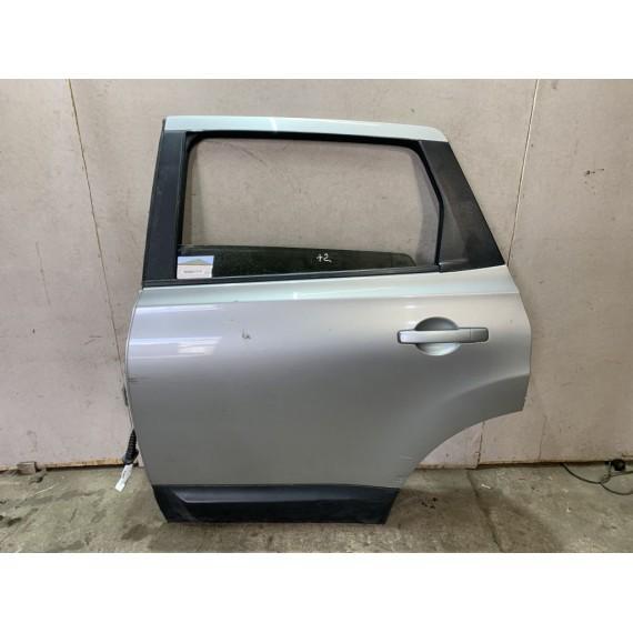 H2101EY1MA Дверь задняя L Nissan Qashqai J10 +2 купить в Интернет-магазине